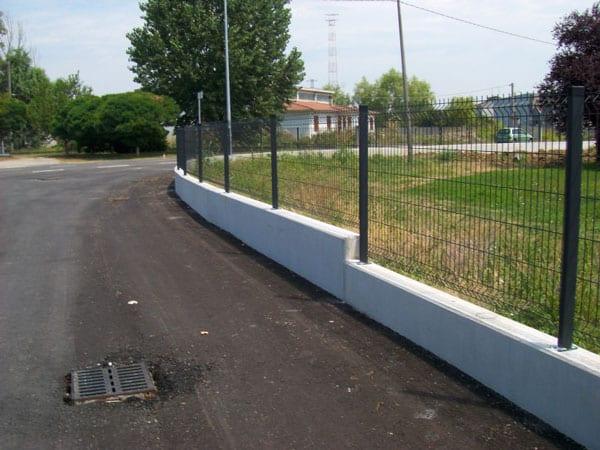 Free with recinzioni in muratura per ville for Recinzioni in muratura per ville