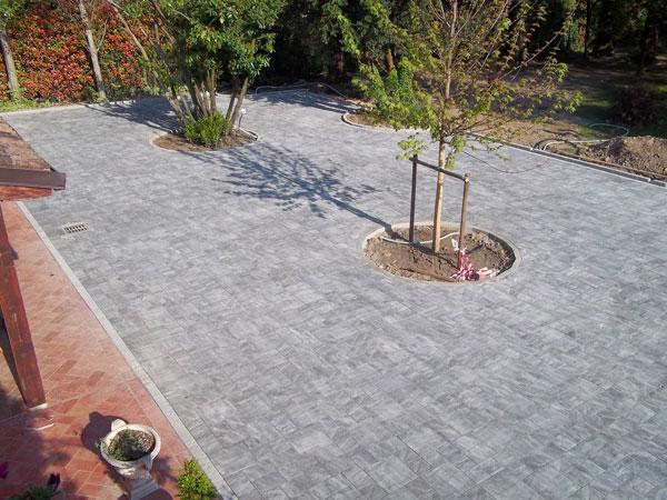 Pavimentazione-giardino-privato-Cremona